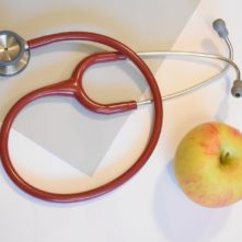 Health Medical Equipment Stethoscope Doctor